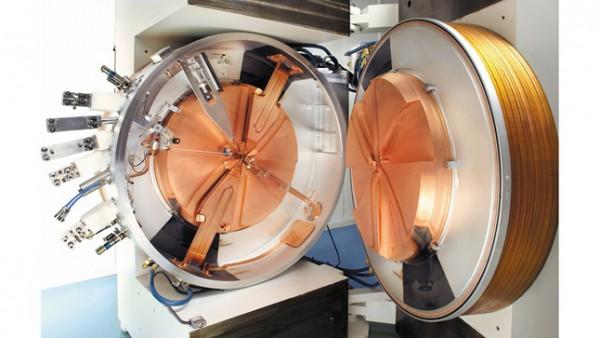 Máy gia tốc hạt nhân ACSI